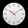 deepClock (AppStore Link)