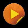 desktopCinema (AppStore Link)