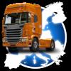 Euro Truck Simulator (AppStore Link)