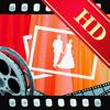 HD Slideshow Maker (AppStore Link)
