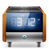 Wake Up Time - Alarm Clock (AppStore Link)