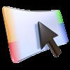 Ambi Launcher Lite (AppStore Link)