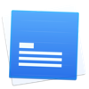 Templates for MS Word by GN (AppStore Link)