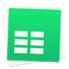 Templates for MS Excel by GN (AppStore Link)