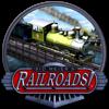 Sid Meier's Railroads! (AppStore Link)
