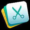 PhotoBulk: watermark in batch (AppStore Link)