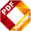 PDF to PowerPoint Converter (AppStore Link)