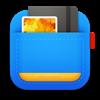 Unclutter (AppStore Link)