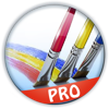My PaintBrush Pro: Draw & Edit (AppStore Link)