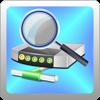 LAN Scan - Network Scanner (AppStore Link)