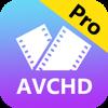 Convertidor AVCHD-MP4/AVI (AppStore Link)