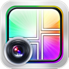 MagicCollage (AppStore Link)