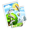 PhotoStitcher (AppStore Link)