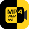 MP4 Converter- Video to MP4 (AppStore Link)