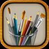 Mybrushes-Sketch,Paint,Design (AppStore Link)