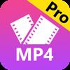 Convertidor MP4 - a MOV/MP3 (AppStore Link)