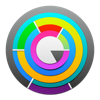 Disk Graph (AppStore Link)
