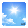 ClassicWeather HD (AppStore Link)
