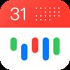 Tiny Calendar - CalenMob (AppStore Link)