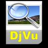 DjVu Viewer + DjVu to PDF (AppStore Link)
