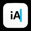 iA Writer (AppStore Link)