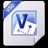 VSD Viewer & VSD Converter (AppStore Link)