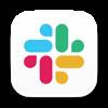 Slack for Desktop (AppStore Link)