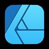 Affinity Designer (AppStore Link)