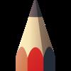 Autodesk SketchBook (AppStore Link)
