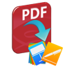 PDF to iWork (AppStore Link)