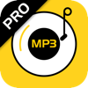 MP3 Converter Pro - MP4 to MP3 (AppStore Link)