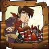 Deponia: The Complete Journey (AppStore Link)
