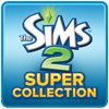 The Sims™ 2: Super Collection (AppStore Link)
