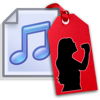 Music Tag (AppStore Link)