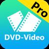 DVD-Video Convertir-DVD to MP4 (AppStore Link)