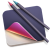 Templates Expert - Templates for iWork (AppStore Link)