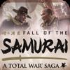 Total War: FALL OF THE SAMURAI (AppStore Link)