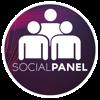 SocialPanel (AppStore Link)