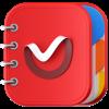 Opus One: Agenda Personal (AppStore Link)