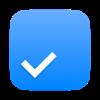 Any.do To-do list & Calendar (AppStore Link)
