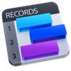 Records (AppStore Link)