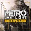 Metro: Last Light Redux (AppStore Link)