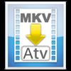 MKV2ATV (AppStore Link)