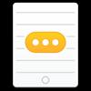 Typeeto: remote BT keyboard (AppStore Link)