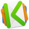 Kiwi for Gmail (AppStore Link)