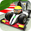 MiniDrivers: El juego de carreras con mini coches (AppStore Link)