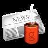 News Headlines for Google News (AppStore Link)