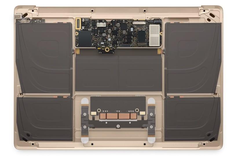 Batería de MacBook