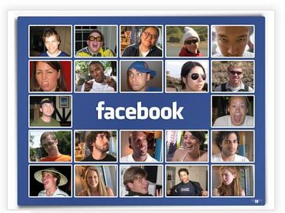 Facebook y AppStores