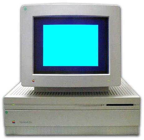 Historia Apple ordenadores escritorio